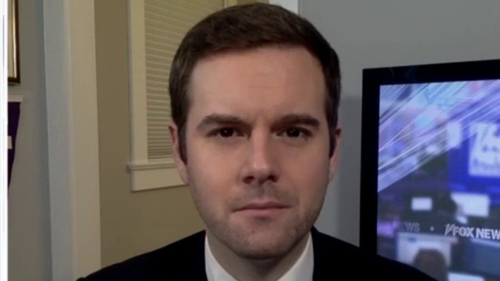 Guy Benson on Joe Biden's latest gaffe: This is why Team Biden keeps him in the basement