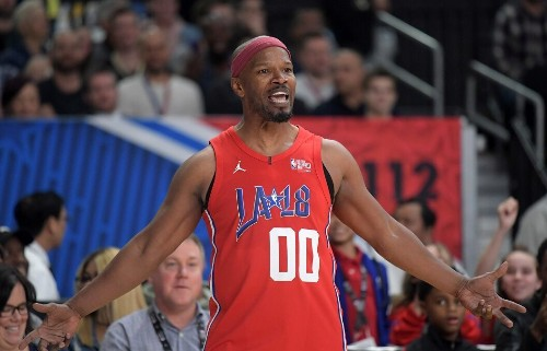 Jamie Foxx walks out on ESPN interview after Katie Holmes relationship questions