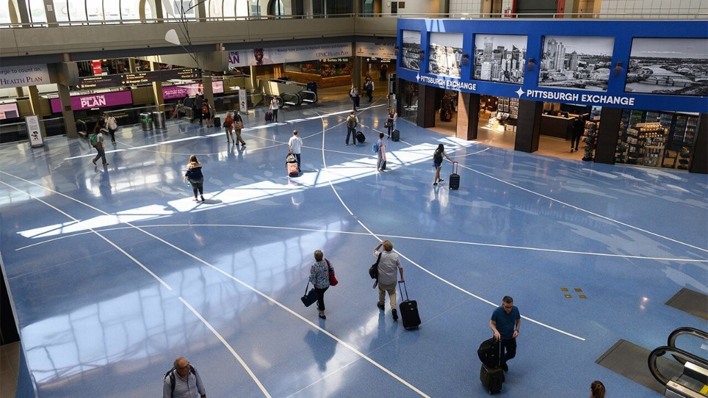 Travelers rate these North American airports top for satisfaction