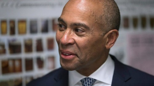 Deval Patrick campaign event canceled at Atlanta college; only 2 people reportedly show up
