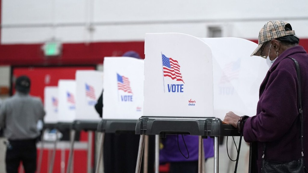 What to Watch on Election Day Eve
