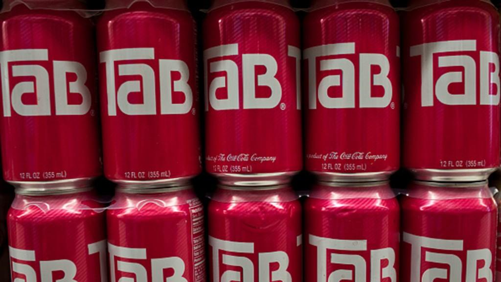 Coca-Cola will stop making Tab diet soda, company announces