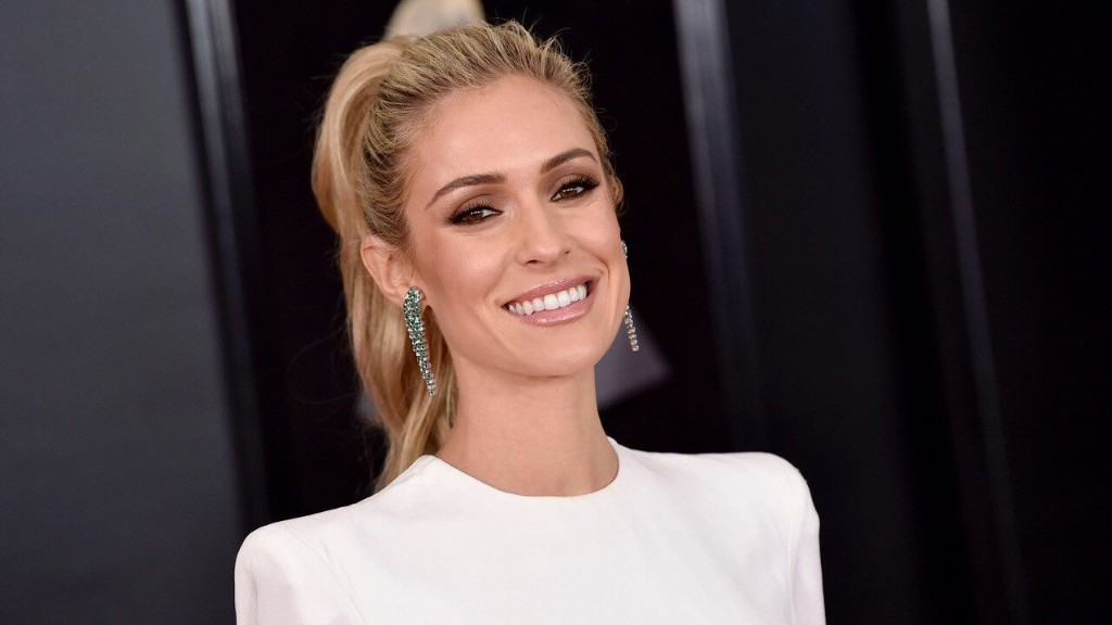 Kristin Cavallari kisses comedian Jeff Dye in Chicago after split from husband Jay Cutler