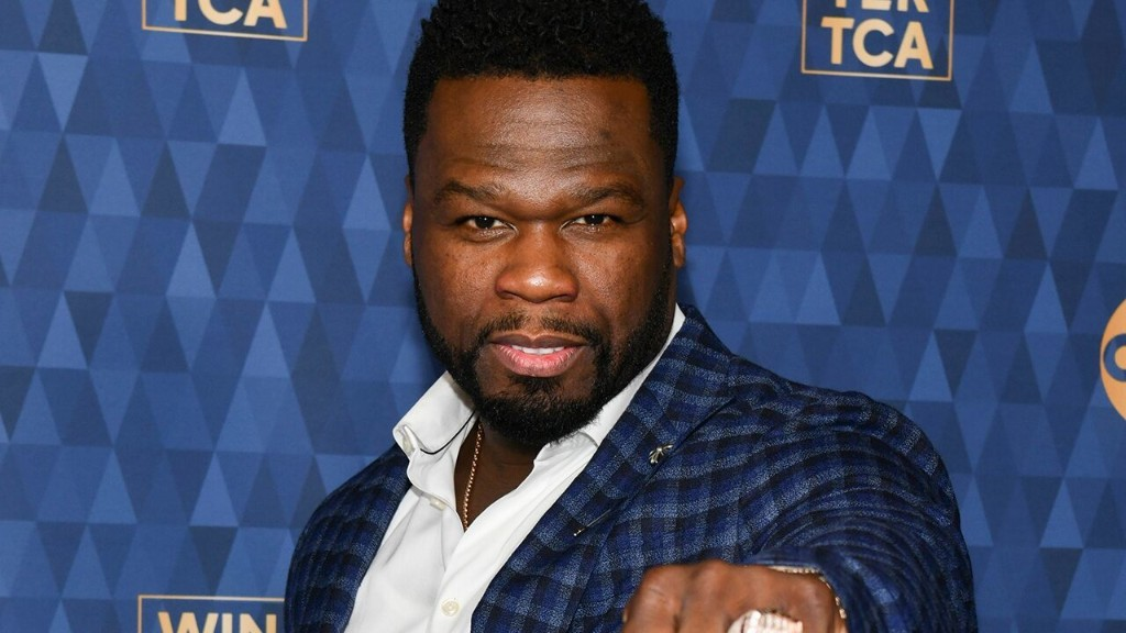 Amid coronavirus outbreak, rapper 50 Cent urges spring breakers to go home: 'It's not safe'