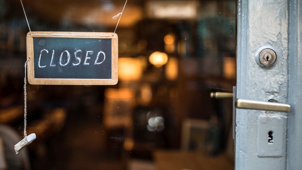 These stores, restaurants are closed on Election Day