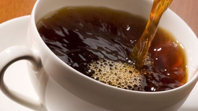 How to make your coffee truly healthy