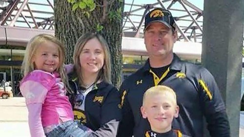 Iowa family found dead in Mexico inhaled toxic gas, autopsies reveal