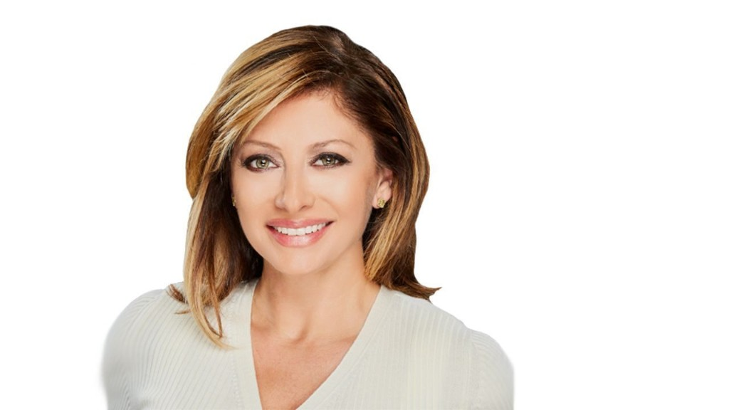 Maria Bartiromo rings opening bell to mark 25th anniversary on Wall Street