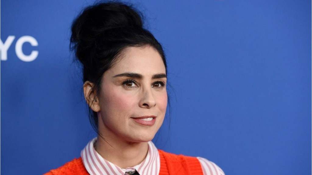 Sarah Silverman says progressives don't offer a 'path to redemption' for victims of cancel culture