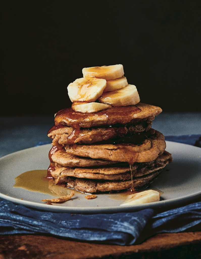 Mother's Day brunch recipes to wow Mom