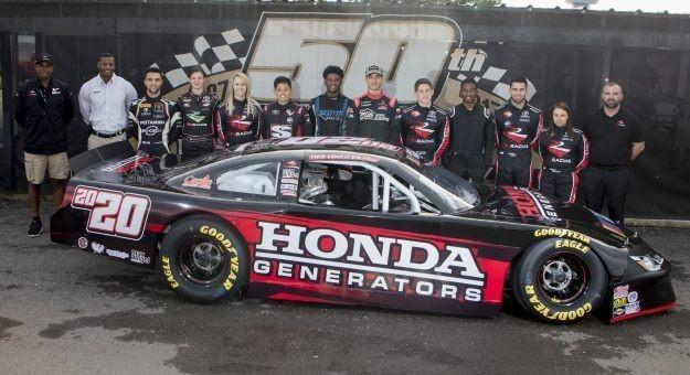 Who's next for NASCAR? Honda, Hyundai or someone else?
