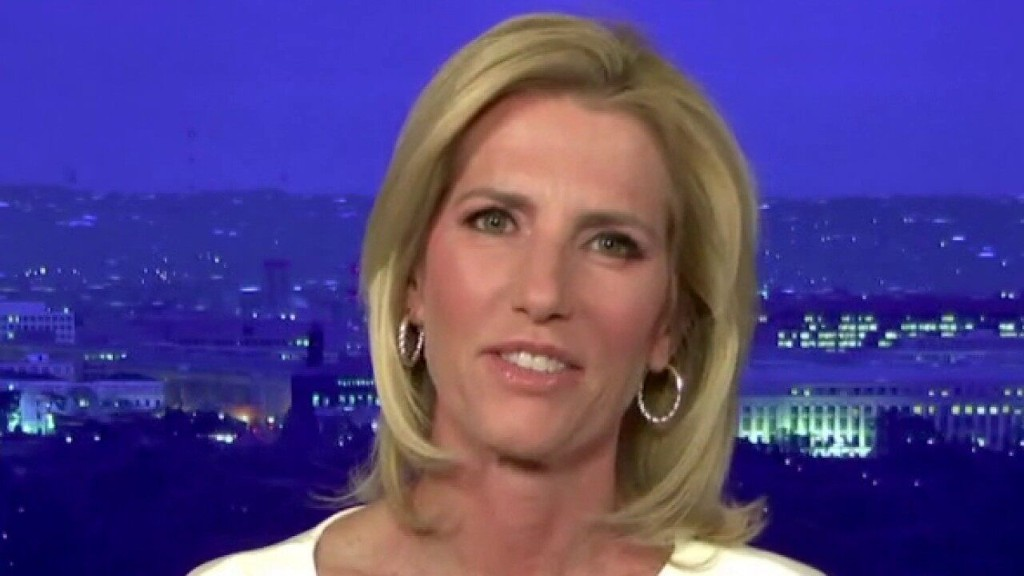 Ingraham: Dems in big cities giving us a glimpse of 'new society' under Joe Biden