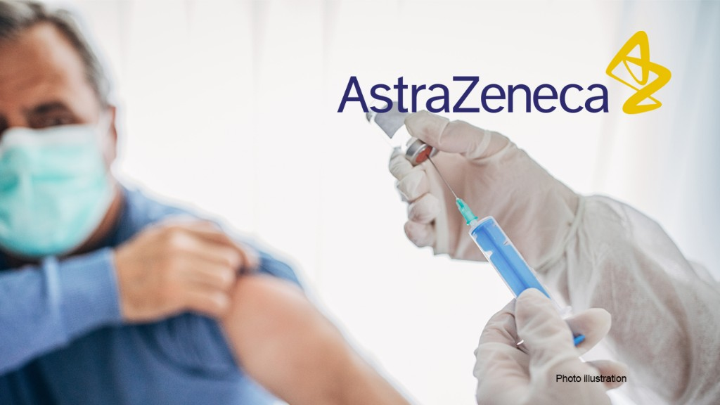 AztraZeneca Vaccine, PPP & More — Thursday's Financial Rundown: Sep. 24 - cover