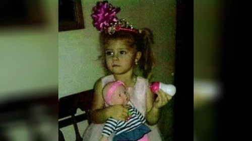 Mariah Woods autopsy reveals grisly details about 3-year-old's death