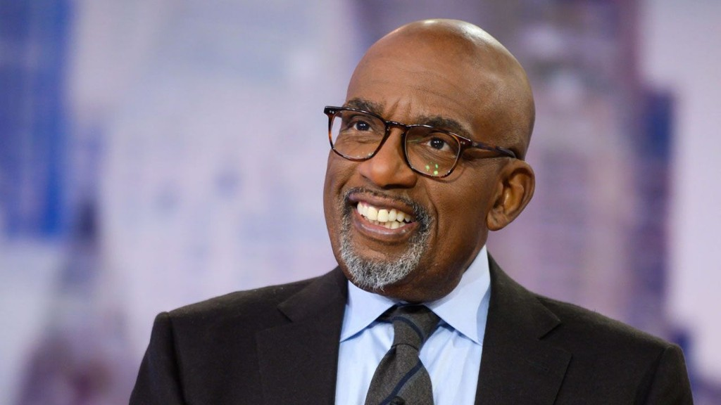 Al Roker says he's 'grateful' for support and prayers from fans after cancer diagnosis