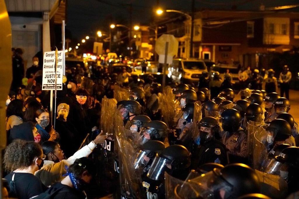 Big Tech Hearing, Philadelphia Unrest & More — Wednesday's Rundown: Oct. 28