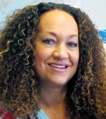 Rachel Dolezal, also known as Nkechi Diallo, booked and released on welfare fraud, other charges