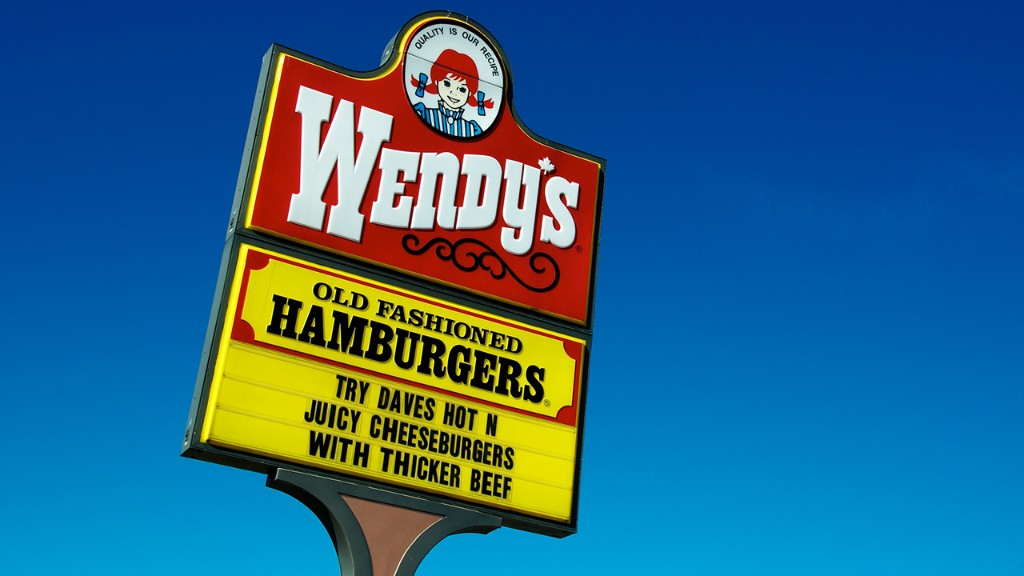 Wendy's facing backlash following reports of franchisee's $440G donation to Trump reelection campaign