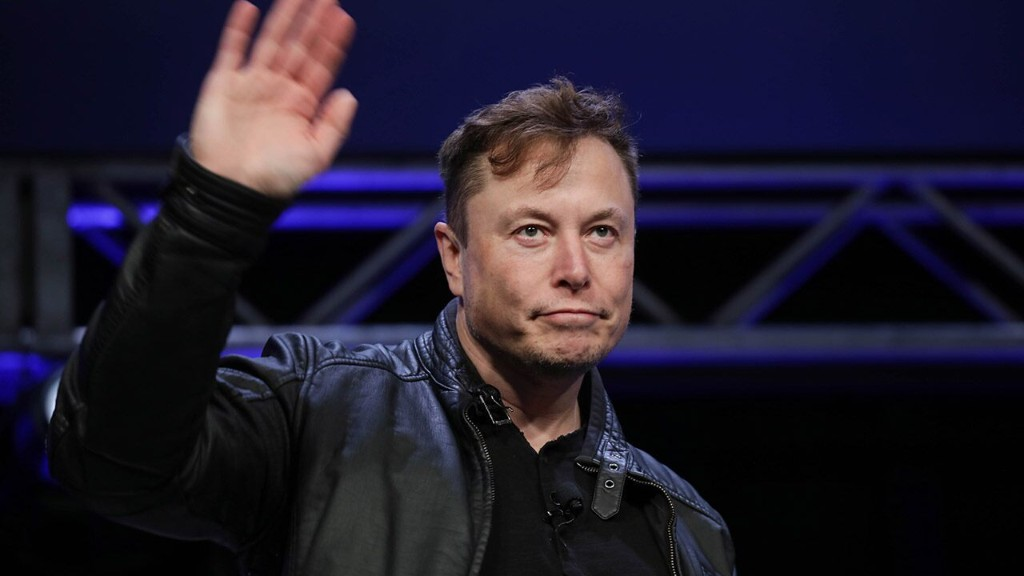 Elon Musk says if historic SpaceX launch 'goes wrong, it's my fault'