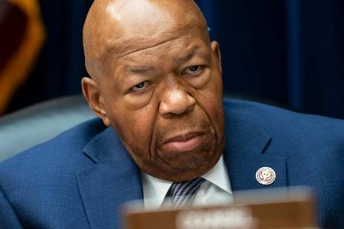 Elijah Cummings draws red line on impeachment, praises 'phenomenal' Pelosi's handling