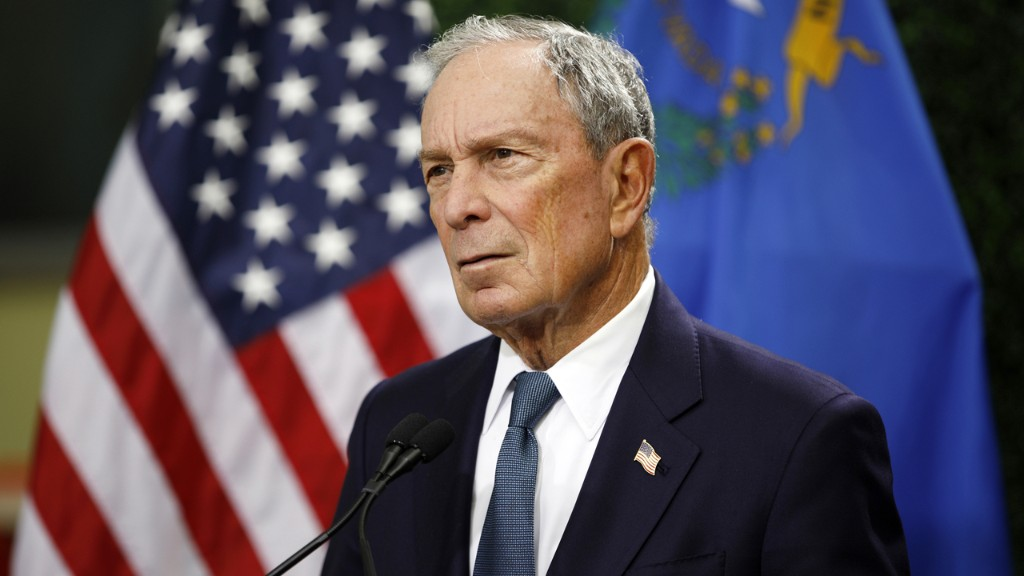Bloomberg advisers defend money spent after Biden loses Ohio, Florida and Texas