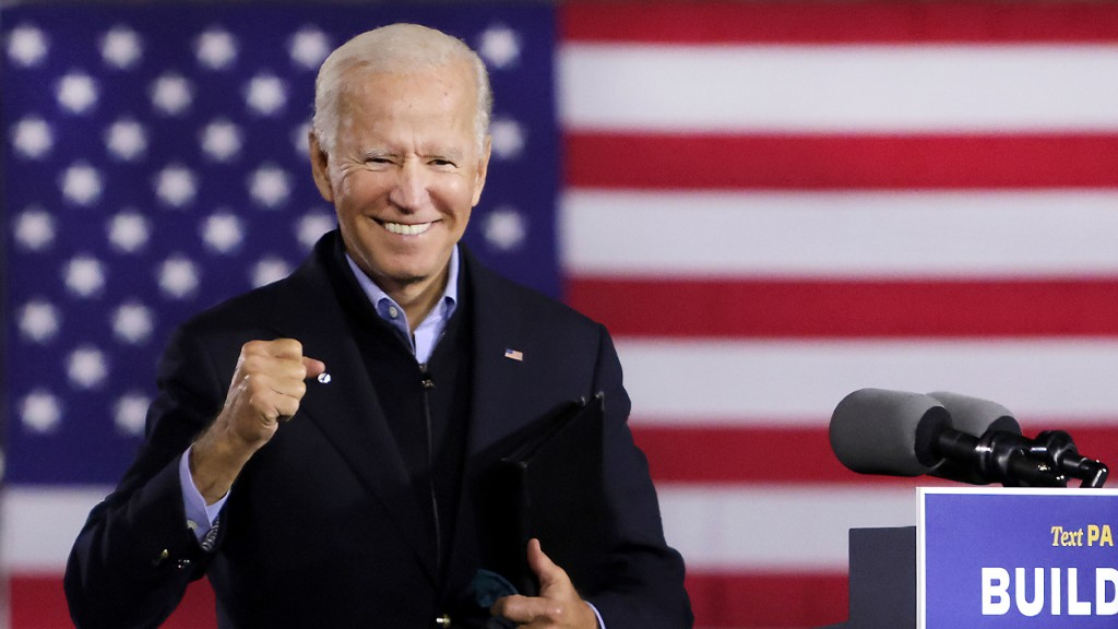 How Biden's corporate tax rate increase would affect Americans