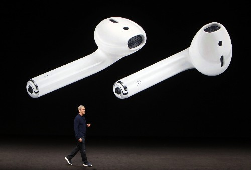 Apple's AirPods are now available for purchase