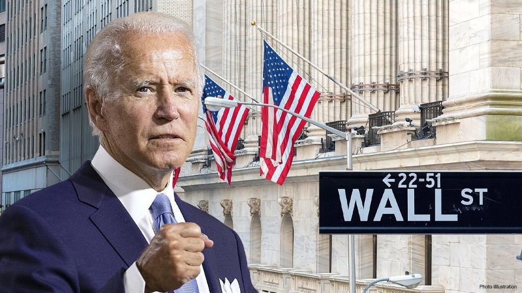 Biden tax hike plan causes wealthy Americans to panic over estate planning strategies