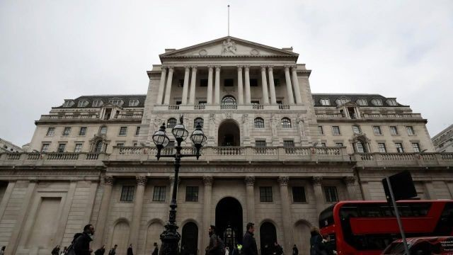 Bank of England has signaled what economy needs: Mohamed El-Erian