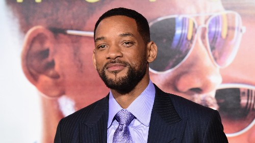 Will Smith surprises receptionist to celebrate her retirement 30 years after meeting