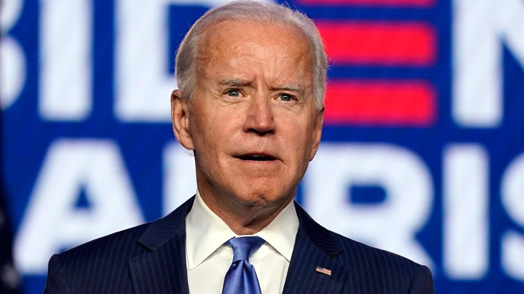 Jason Chaffetz: A President Biden could deliver these 7 big surprises