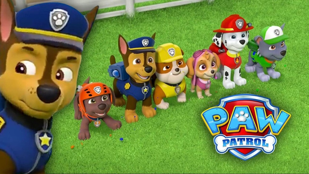 Reported outrage toward Nickelodeon cartoon 'Paw Patrol' sparks wild reactions online