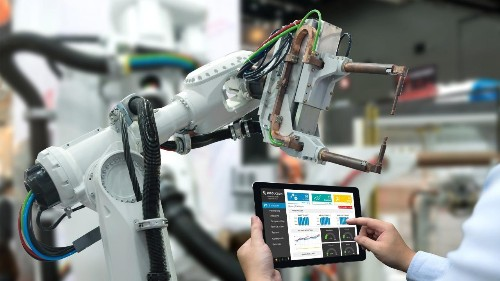 Rise of the robots: There won't be enough work to go around, fmr. Apple CEO says