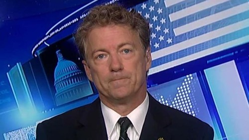 Paul says he finished drafting bill to replace ObamaCare