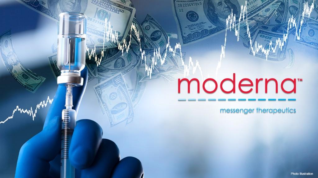 Moderna COVID-19 vaccine has 'favorable safety profile,' FDA documents show