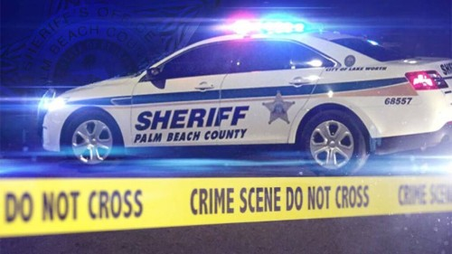 Florida intruder kills man before neighbor shoots him, reports say