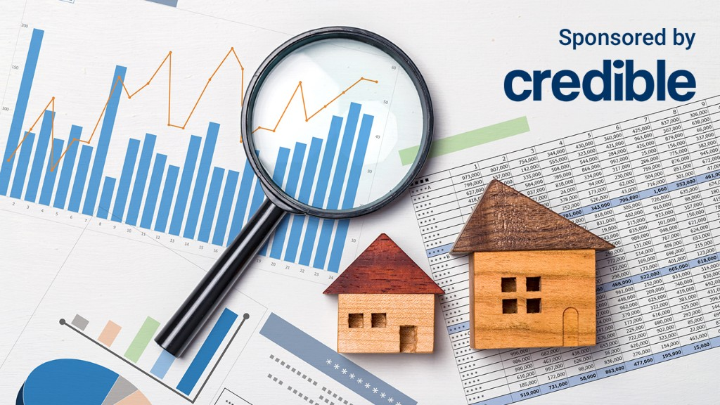 Today's mortgage rates — 30-year fixed rates take a sharper dive | October 28, 2020