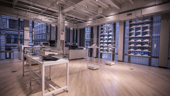 How Nike's New Concept Store Could Ultimately Change Retail
