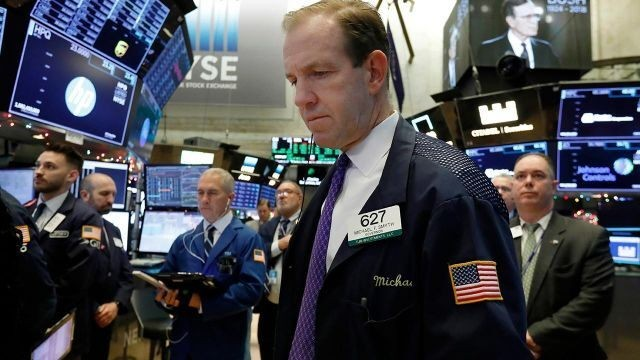 What can we expect from the markets for the rest of 2018?