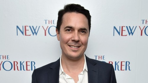 New Yorker fires star reporter Ryan Lizza over sexual misconduct, CNN pulls him off air
