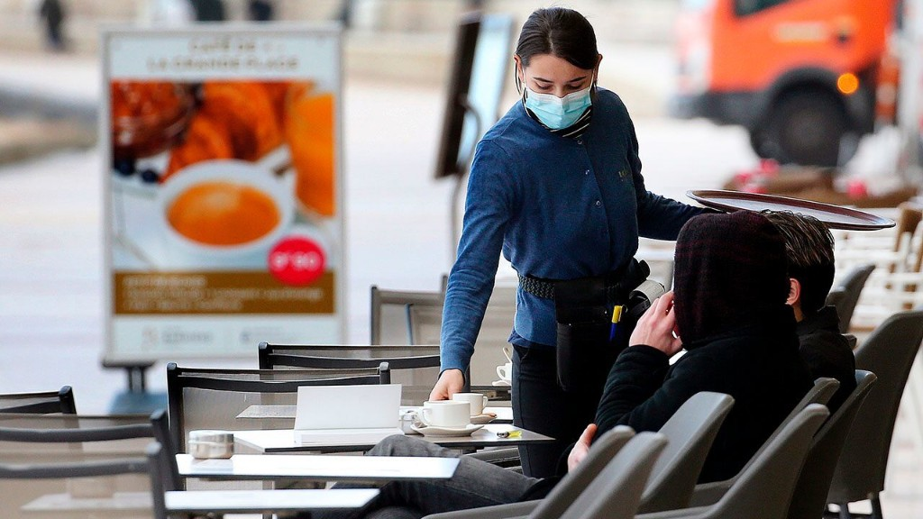 Europe braces for more coronavirus lockdowns and restrictions as cases spike, winter looms