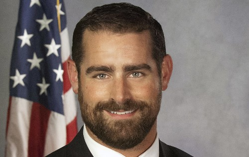 Increasing calls for Brian Sims to 'immediately resign' for harassing pro-lifers
