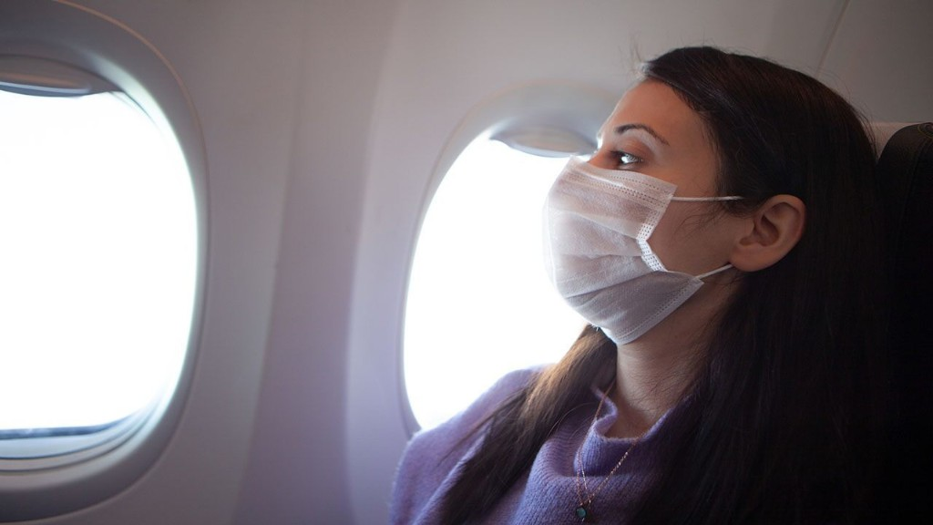 These airlines are requiring masks for flight attendants or passengers