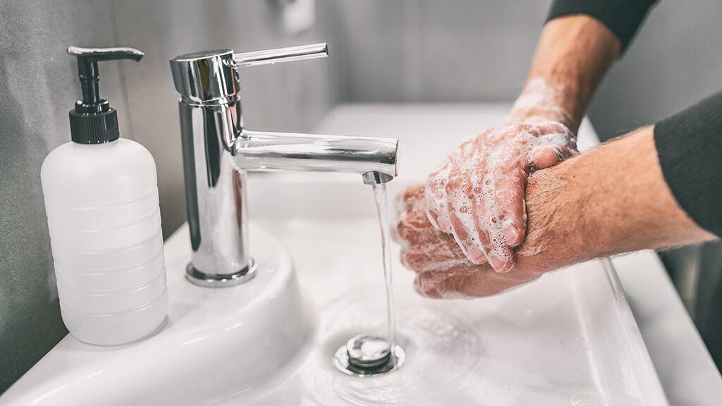 Coronavirus mutation emerges that may bypass mask-wearing, hand-washing protections