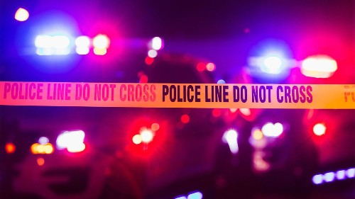 California veteran shoots robbery suspect who pistol-whipped him at market