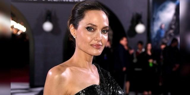 Angelina Jolie gives donation to boys' lemonade stand raising money for Yemen