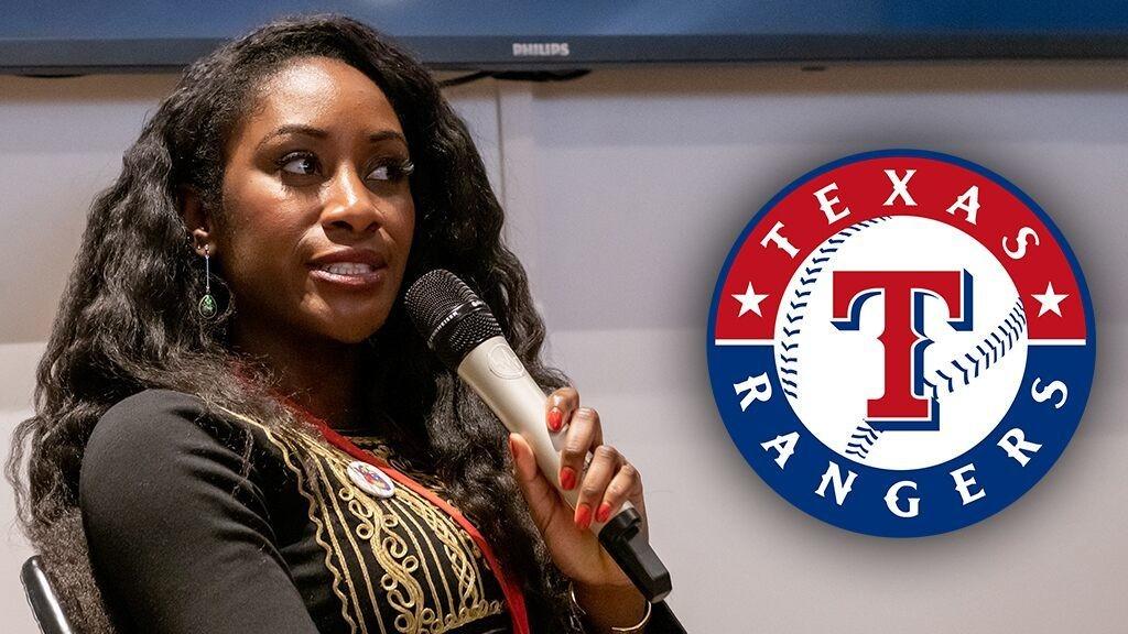 Washington Post editor says Texas Rangers name 'must go,' gets slammed by critics