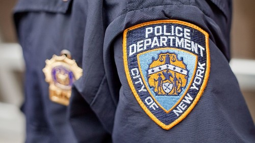 NYPD makes fourth arrest in cop-soaking incidents