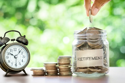 Transferring your 401(k) may have just gotten easier
