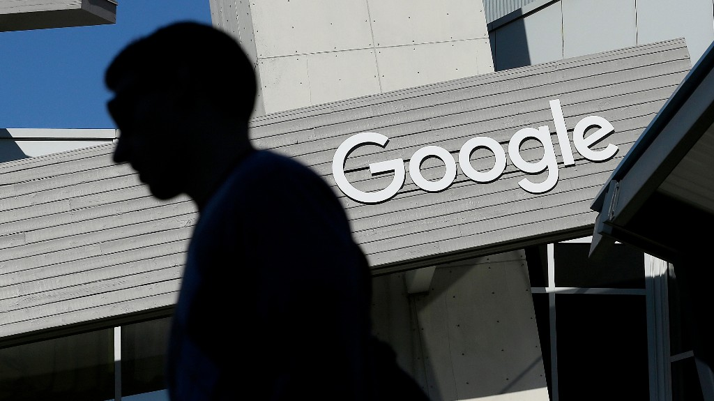 Google steers users to YouTube over rivals